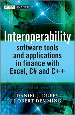 Abbildung von Duffy / Demming | Interoperability | 2030 | Software Tools and Application...