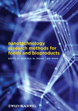 Abbildung von Wild Padua / Wang | Nanotechnology Research Methods for Food and Bioproducts | 2012