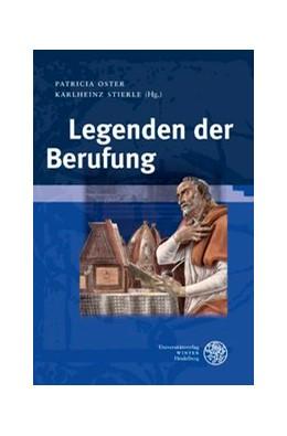 Abbildung von Oster / Stierle | Legenden der Berufung | 2012 | 49