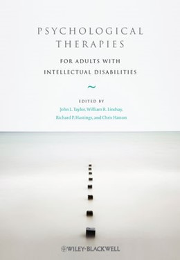 Abbildung von Taylor / Lindsay / Hastings / Hatton | Psychological Therapies for Adults with Intellectual Disabilities | 2013