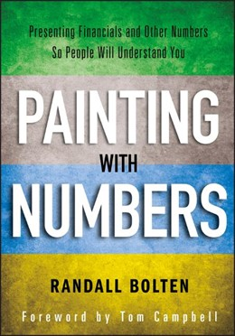 Abbildung von Bolten | Painting with Numbers | 2012 | Presenting Financials and Othe...