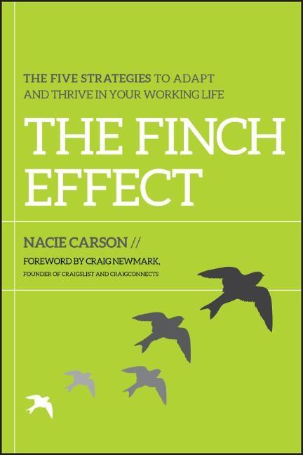 Abbildung von Carson | The Finch Effect | 2012