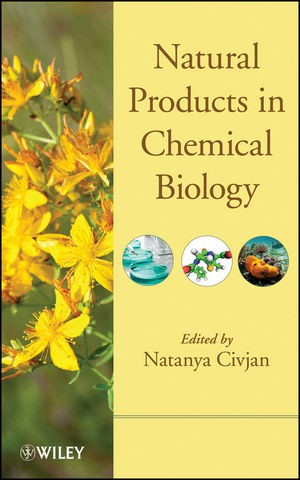 Abbildung von Civjan | Natural Products in Chemical Biology | 2012