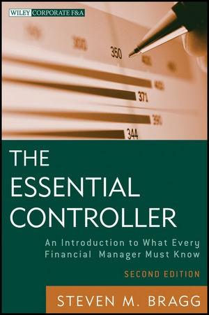 Abbildung von Bragg | The Essential Controller | 2012