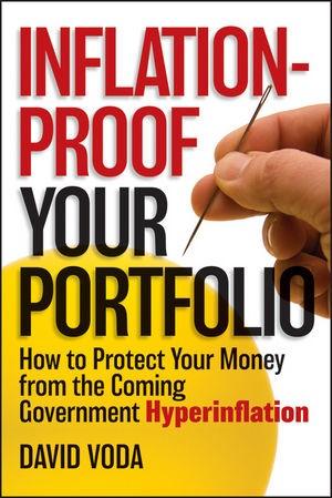Abbildung von Voda | Inflation-Proof Your Portfolio | 2012