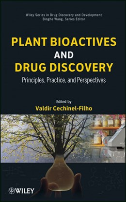 Abbildung von Cechinel-Filho | Plant Bioactives and Drug Discovery | 2012 | Principles, Practice, and Pers...