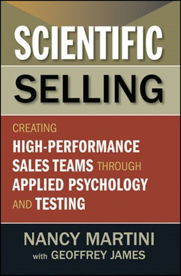 Abbildung von Martini | Scientific Selling | 2012 | Creating High Performance Sale...