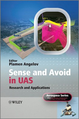 Abbildung von Angelov | Sense and Avoid in UAS | 2012 | Research and Applications