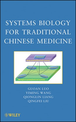 Abbildung von Luo / Wang / Liang | Systems Biology for Traditional Chinese Medicine | 2012