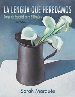 Abbildung von Marques | La lengua que heredamos | 2012 | Curso de Español para Bilingüe...