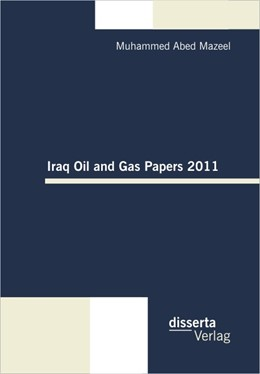 Abbildung von Mazeel | Iraq Oil and Gas Papers 2011 | 2012