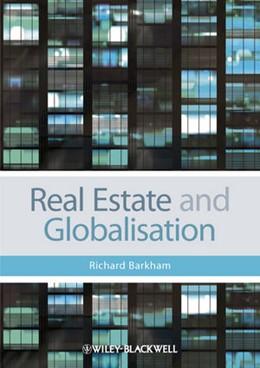 Abbildung von Barkham   Real Estate and Globalisation   2012