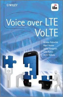 Abbildung von Poikselkä / Holma / Hongisto | Voice over LTE (VoLTE) | 2012
