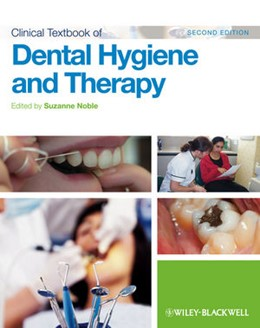 Abbildung von Noble | Clinical Textbook of Dental Hygiene and Therapy | 2012