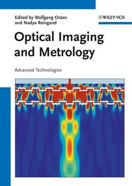 Abbildung von Osten / Reingand   Optical Imaging and Metrology   2012   Advanced Technologies