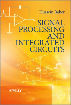 Abbildung von Baher | Signal Processing and Integrated Circuits | 2012