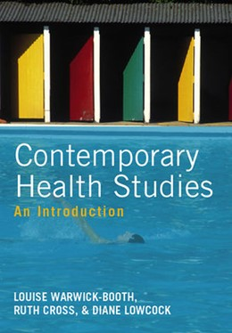 Abbildung von Warwick-Booth / Cross / Lowcock | Contemporary Health Studies | 2012 | An Introduction