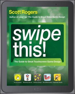 Abbildung von Rogers | Swipe This! | 2012 | The Guide to Great Touchscreen...