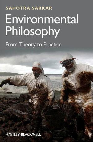 Abbildung von Sarkar | Environmental Philosophy | 2012