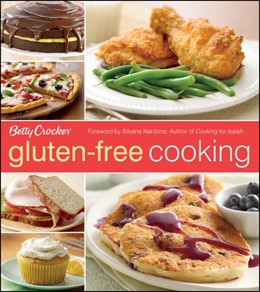 Abbildung von Betty Crocker Gluten-Free Cooking | 2012