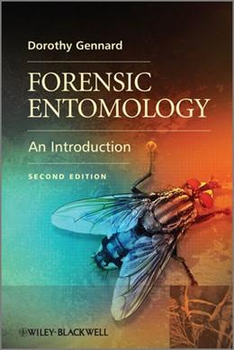 Abbildung von Gennard | Forensic Entomology | 2012 | An Introduction