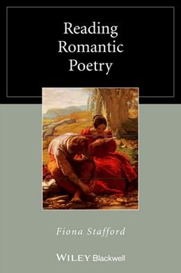 Abbildung von Stafford | Reading Romantic Poetry | 2012