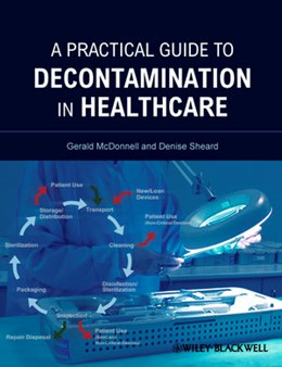 Abbildung von McDonnell / Sheard | A Practical Guide to Decontamination in Healthcare | 2012