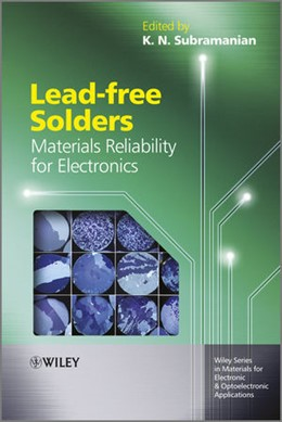 Abbildung von Subramanian | Lead-free Solders | 2012 | Materials Reliability for Elec...