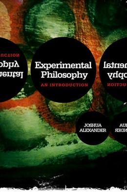 Abbildung von Alexander | Experimental Philosophy | 2012 | An Introduction
