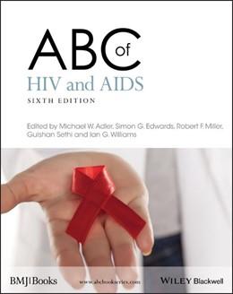 Abbildung von Adler / Edwards / Miller / Sethi / Williams | ABC of HIV and AIDS | 2012