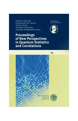 Abbildung von Hiller / de Melo / Pickl / Wellens / Wimberger   Proceedings of New Perspectives in Quantum Statistics and Correlations   2012   14
