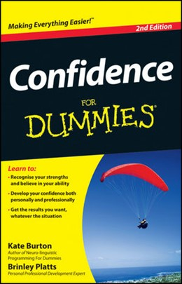Abbildung von Burton | Confidence For Dummies | 2. Auflage | 2012