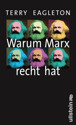 Abbildung von Eagleton | Warum Marx recht hat | 1. Auflage | 2012 | beck-shop.de
