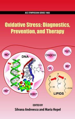 Abbildung von Andreescu / Hepel | Oxidative Stress | 2012