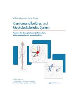 Abbildung von Schupp / Boisserée | Kraniomandibuläres und Muskuloskelettales System | 1., Auflage | 2012 | Funktionelle Konzepte in der Z...
