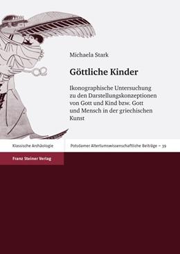 Abbildung von Stark | Göttliche Kinder | 2012 | Ikonographische Untersuchung z...