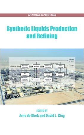 Abbildung von de Klerk / King   Synthetic Liquids Production and Refining   2012