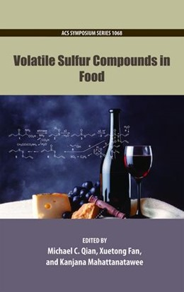 Abbildung von Qian / Fan / Mahattanatawee | Volatile Sulfur Compounds in Food | 2012 | 1068