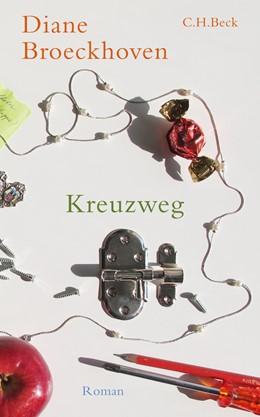 Abbildung von Broeckhoven, Diane | Kreuzweg | 2012 | Roman