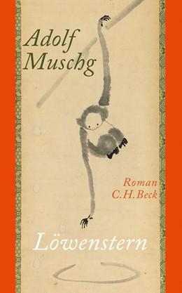 Abbildung von Muschg, Adolf | Löwenstern | 2012 | Roman