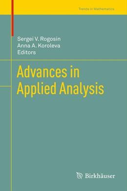 Abbildung von Rogosin / Koroleva | Advances in Applied Analysis | 2012