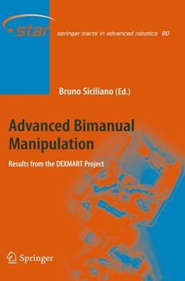 Abbildung von Siciliano   Advanced Bimanual Manipulation   2012   Results from the DEXMART Proje...   80