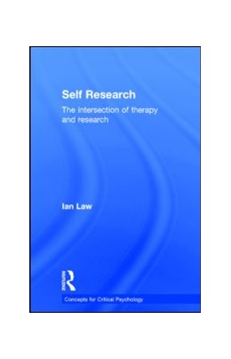 Abbildung von Law | Self Research | 2014 | The intersection of therapy an...