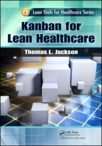 Kanban for Lean Healthcare | Jackson, 2017 | Buch (Cover)
