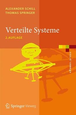 Abbildung von Schill / Springer   Verteilte Systeme   2012   Grundlagen und Basistechnologi...