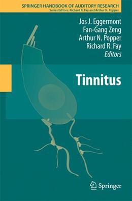 Abbildung von Eggermont / Zeng / Popper / Fay | Tinnitus | 2012 | 44
