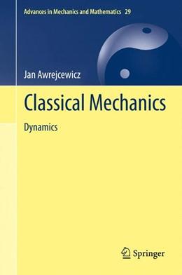 Abbildung von Awrejcewicz   Classical Mechanics   2012   Dynamics   29