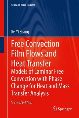 Abbildung von Shang | Free Convection Film Flows and Heat Transfer | 2013 | Models of Laminar Free Convect...