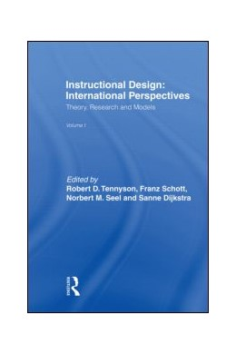 Abbildung von Dijkstra / Schott / Seel / Tennyson   Instructional Design: International Perspectives I   1997   Volume I: Theory, Research, an...