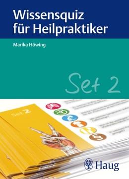 Abbildung von Höwing | Wissensquiz für Heilpraktiker Set 2 | 2012 | Set 2 (gelb)